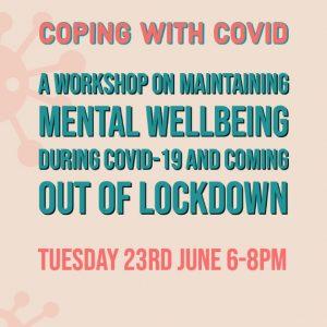 Coping with Covid Workshop